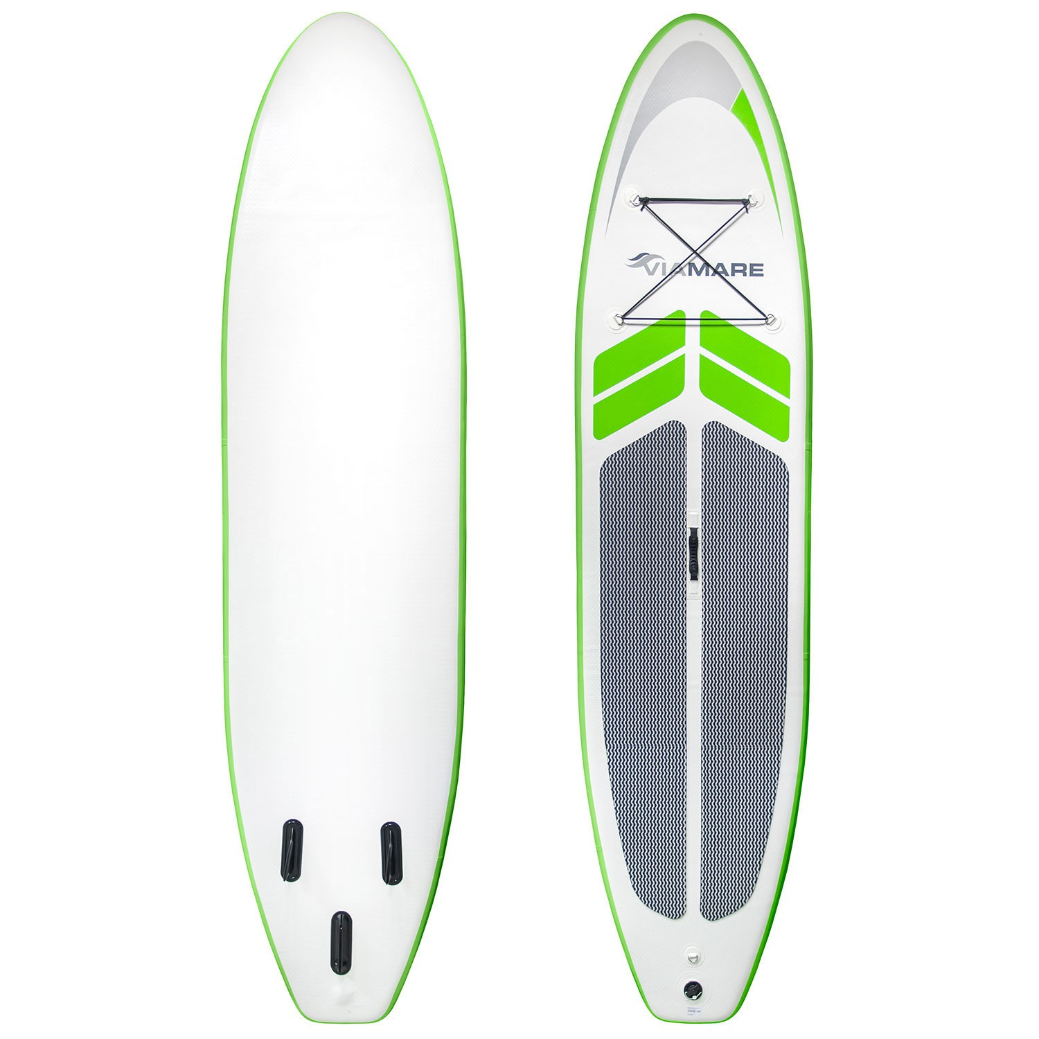 paddleboard Via Nova Viamare 330 green